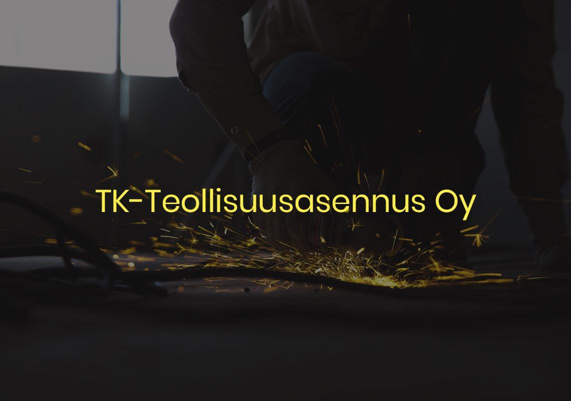 TK-Teollisuusasennus
